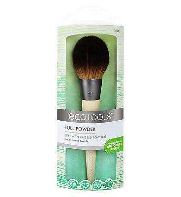 Eco Tools Full Powder Brush