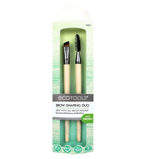 Eco Tools Brow Shaping Duo