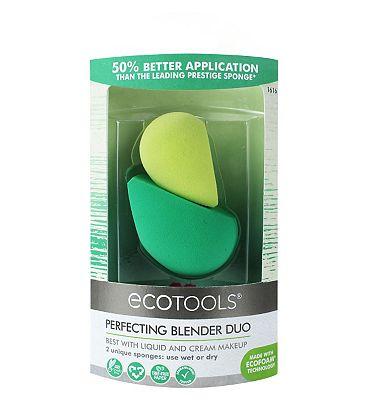 Eco Tools Ecofoam Sponge Duo