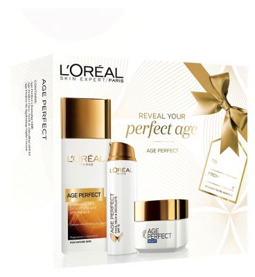 L'Oreal Paris Age perfect mothers day coffret