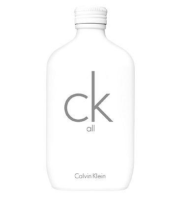 Calvin Klein CK All Unisex Eau de Toilette 200ml
