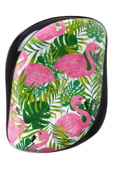 Tangle Teezer Limited Edition -Skinny Dip Palm Flamingo