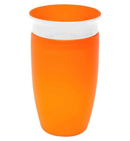 Munchkin Miracle® 360 Sippy Cup 296ml Orange