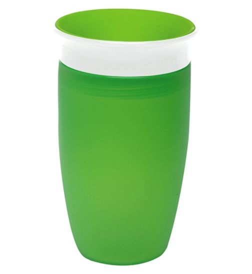 Munchkin Miracle® 360 Sippy Cup 296ml Green