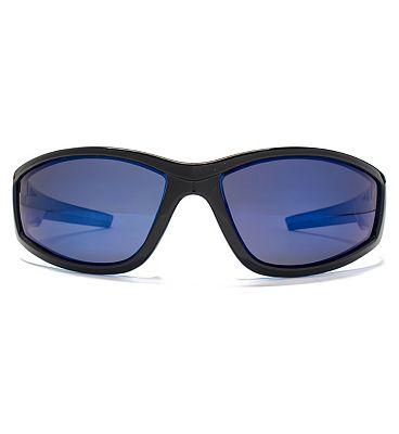 Freedom Sunglass Easy Wrap A-24 blue/black 26FRG145376