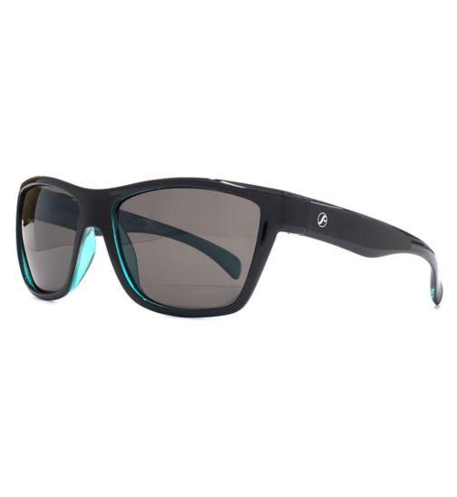 Freedom Mens Sunglasses Casual D Frame Wrap 26FRG145403