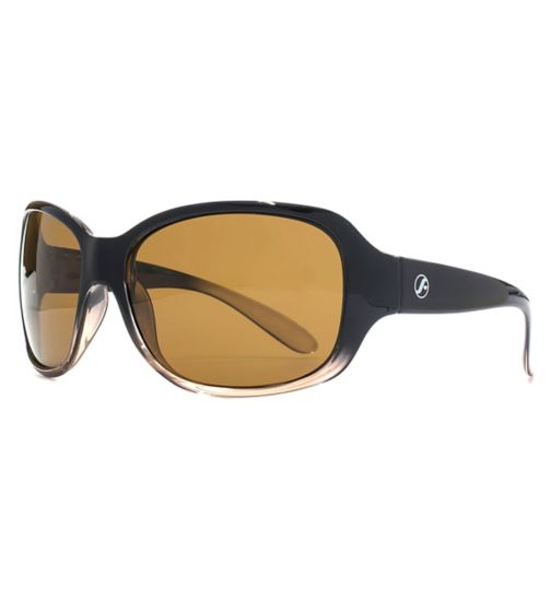 Freedom Womens Sunglasses Wrap 26FRG145404