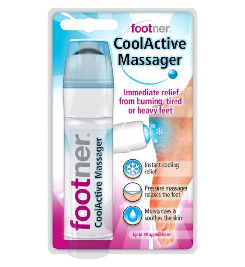 Footner CoolActive Massager – 50ml