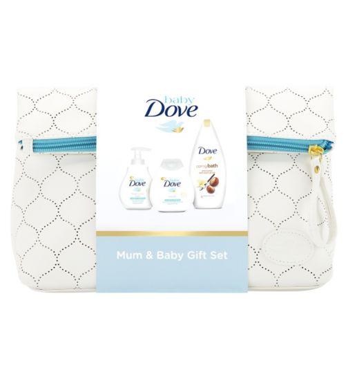 Baby Dove Mum & Baby Gift Set