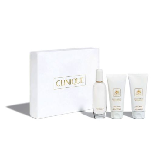 Clinique Aromatics White Set