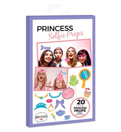 Kondor Princess Props pack