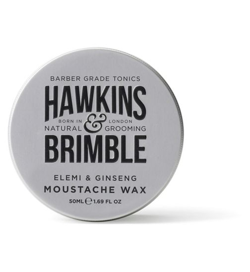 Hawkins & Brimble Moustache Wax