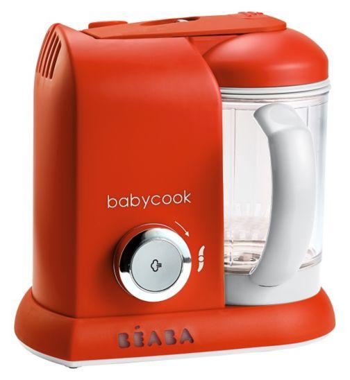 Beaba BabyCook Paprika