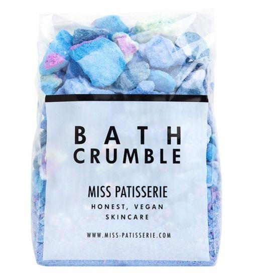 Miss Patisserie bath crumble 400g