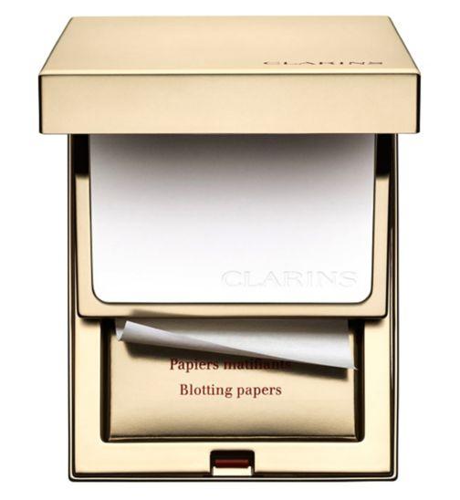 Clarins Pore Perfecting Matifying Kit