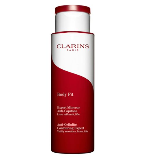 Clarins Body Fit 200ml