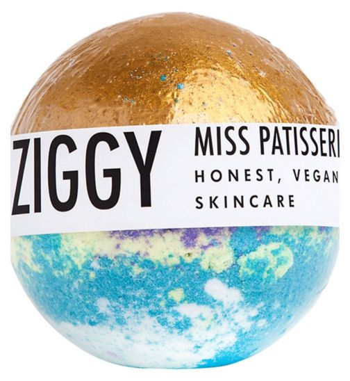 Miss Patisserie ziggy bath ball 200g