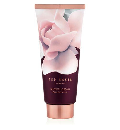 Ted Baker Opulent Petal Shower Cream 200ml