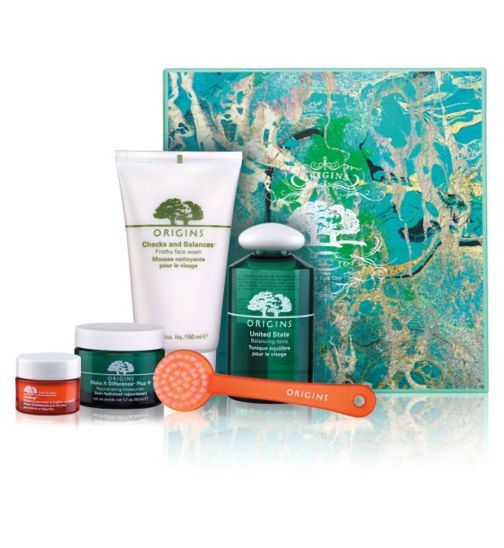 Origins Skincare Essentials