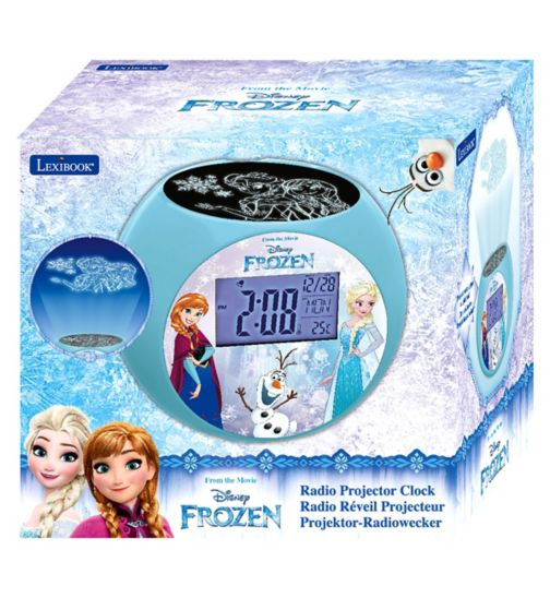 Lexibook disney frozen cd player with 2 mics