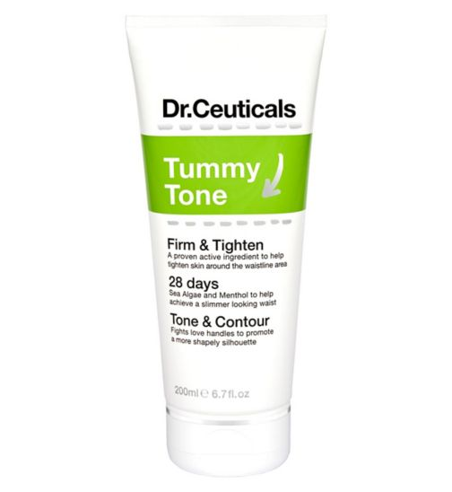 Dr. Ceuticals Tummy Tone 200ml