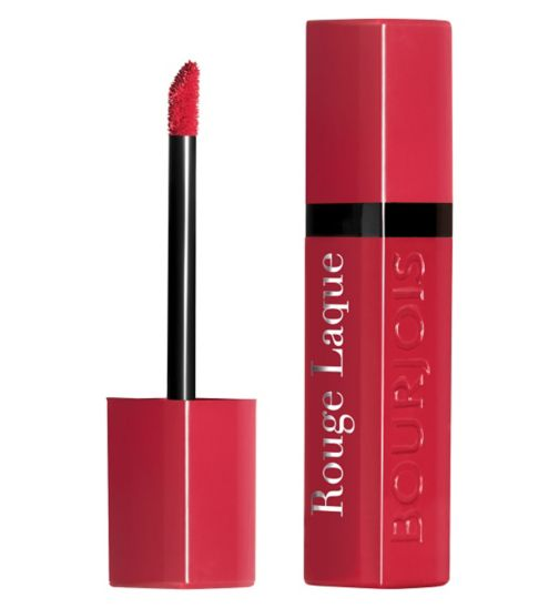 Bourjois Rouge Laque liquid lipstick