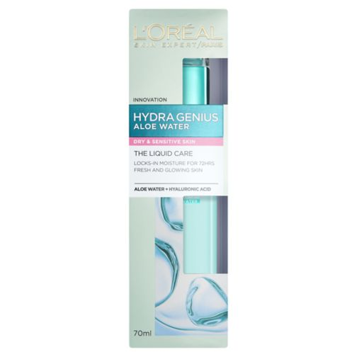 L'Oreal Paris Hydra Genius Liquid Care Sensitive Skin 70ml