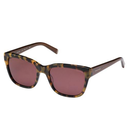 Nicole Fahri NFSUN38 Women's Prescription Sunglasses - Tortoise shell