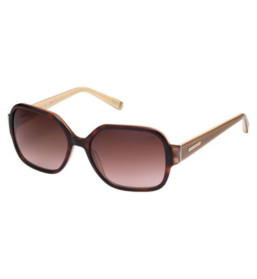 Nicole Fahri NFSUN35 Women's Prescription Sunglasses - Tortoise shell