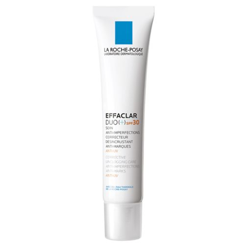 La Roche-Posay Effaclar Duo+ Cream SPF30 40ml