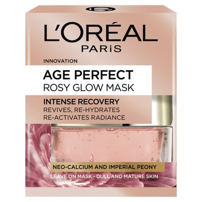 best loreal moisturizer for mature skin
