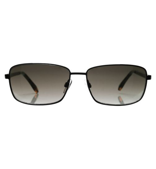 Boots B-SUN1703M Men's Prescription Sunglasses - Black