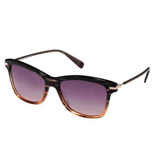 Escada SES437 Women's Prescription Sunglasses - Multi colour