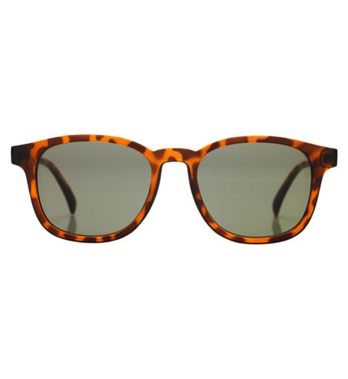 Boots B-SUN1704M Men's Prescription Sunglasses - Tortoise shell