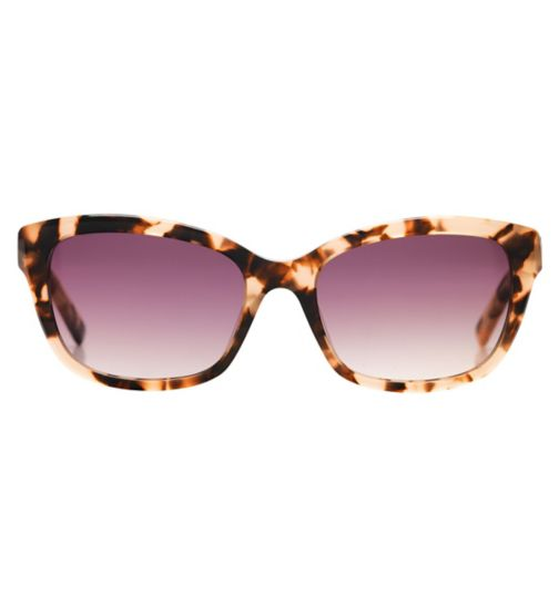 Kyusu 1701F Women's Prescription Sunglasses - Pink