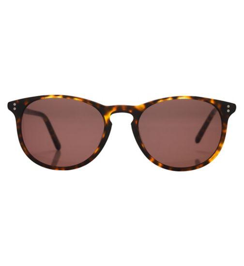 Mango MN40321 Women's Prescription Sunglasses - Tortoise shell
