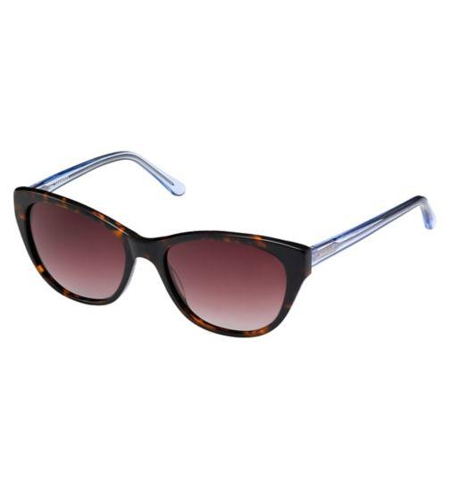 Mango MN60221 Women's Prescription Sunglasses - Tortoise shell