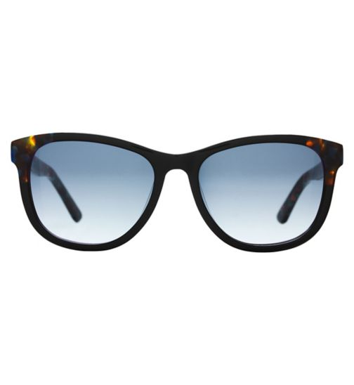Jigsaw 1701S Women's Prescription Sunglasses - Black