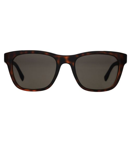 Hugo Boss BOSS0830/S Men's Prescription Sunglasses - Dark havana