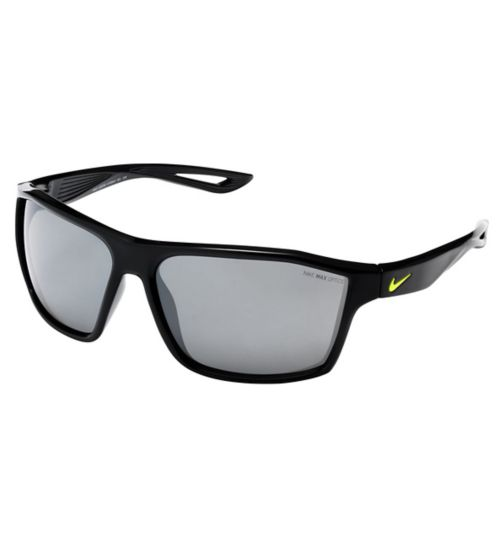 Nike EVO940 Men's Prescription Sunglasses - Black