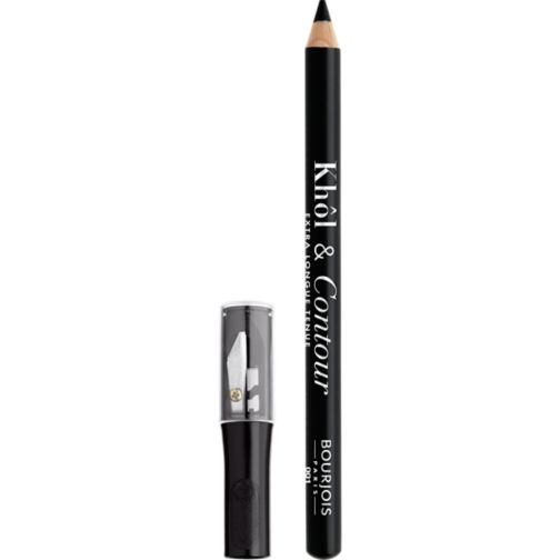 Bourjois kohl contour liner with sharpnr