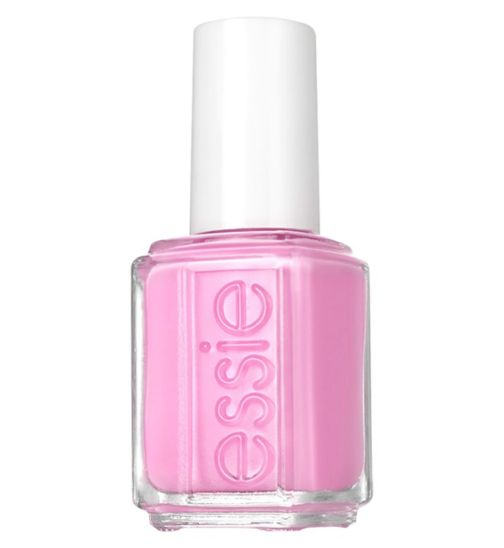 Essie Spring Collection 2017 Nail Colour Backseat Besties 480