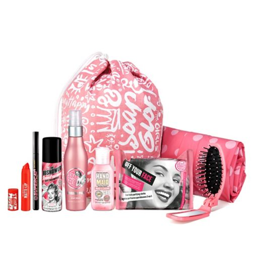 Soap & Glory Happy Glamper Kit