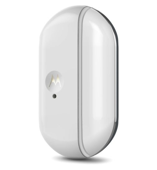 Motorola Smart Nursery Alert Sensor Single
