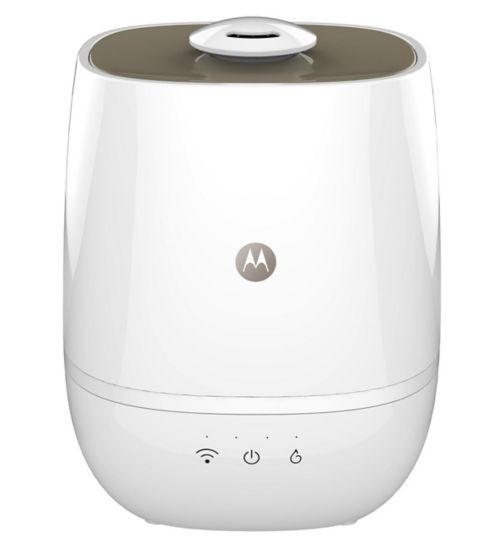Motorola Smart Nursery Smart Humidifier