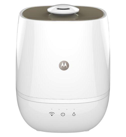 Motorola Smart Nursery Smart Humidifier