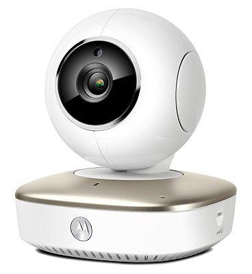 Motorola Smart Nursery Cam