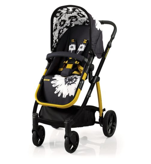Cosatto Wow Pram & Pushchair Sunburst