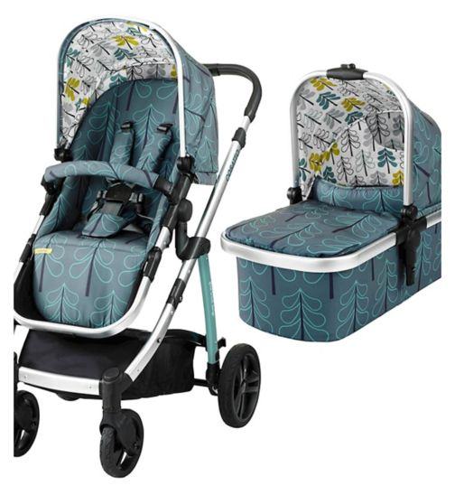 Cosatto Wow Pram & Pushchair Fford