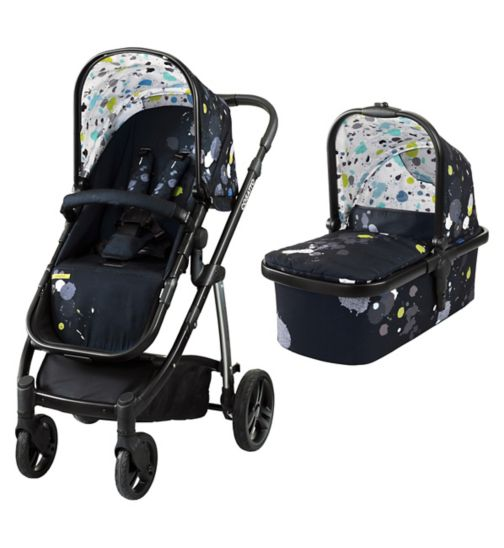 Cosatto Wow Pram & Pushchair Berlin